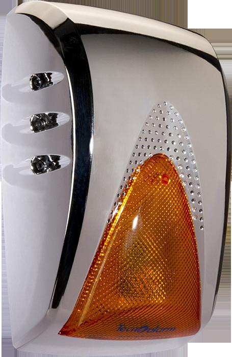 tecnoalarm sirena esterna F105SAEL2010CR