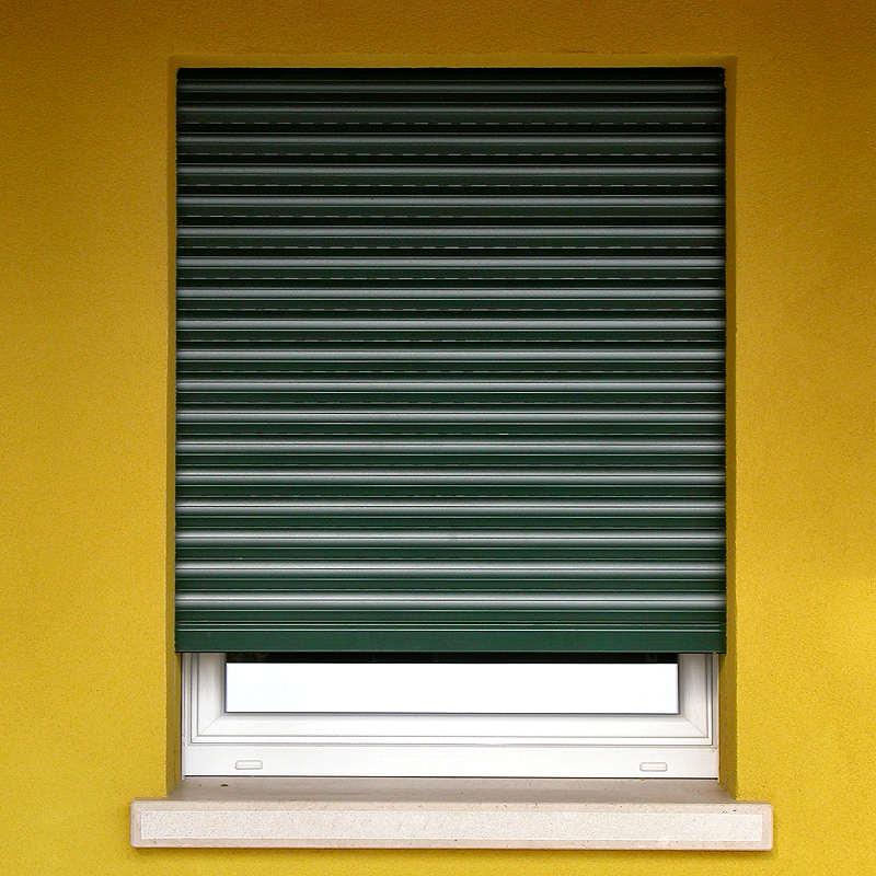 Serrande avvolgibili unosistemi impianti di allarme firenze - Serrande per finestre prezzi ...