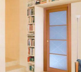 porta interno UnoSistemi Firenze