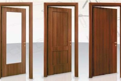 Porte da interno archivi unosistemi impianti di allarme firenze - Offerta porte da interno ...