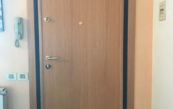Porta Condominiale