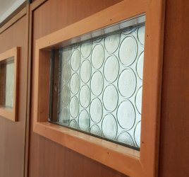 recupero e restauro delle porte blindate